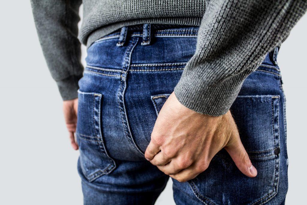 hemorrhoids 1024x683 - BENEFITS FOR MEN