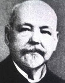 Liljequist - Brief History of Iridology